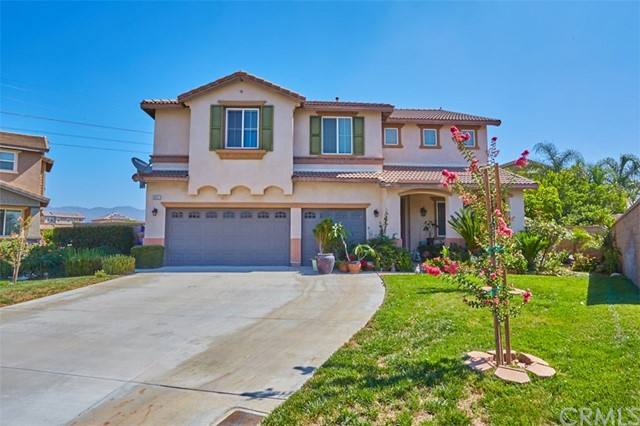 , CA  is listed for sale as MLS Listing CV18201295