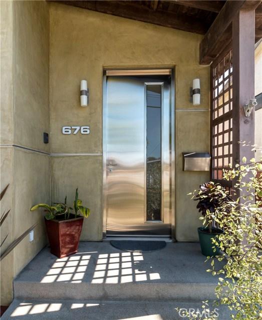 676 W Palm Avenue, El Segundo, CA 90245