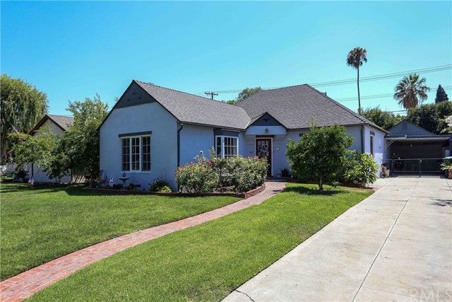 3680 Beechwood Place, Riverside, California