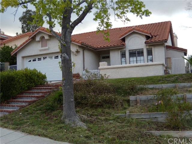 24811 Bracken Lane, Stevenson Ranch CA 91381