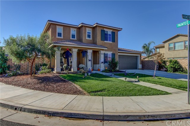 35027 PAINTED ROCK STREET, WINCHESTER, CA 92596  Photo 2