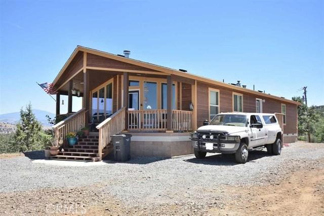 11855 Chipmunk Place, Hornbrook, CA 96044