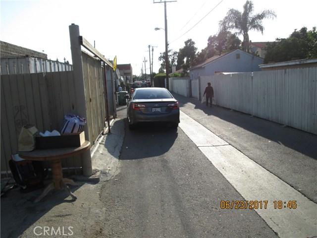 7027 Somerset Paramount, CA 0 - MLS #: IV17157068