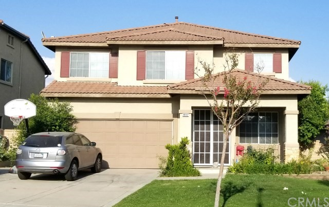 7017  Fontaine Place, Rancho Cucamonga in San Bernardino County, CA 91739 Home for Sale