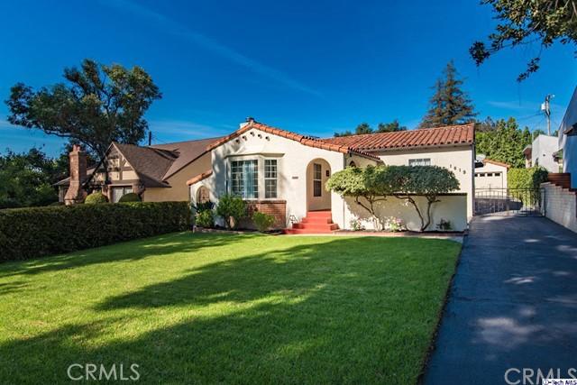 1619 Thompson Av, Glendale, CA 91201 Photo