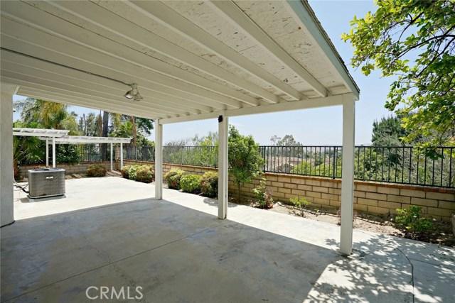 2445 Monte Royale Drive Chino Hills, CA 91709 - MLS #: TR18137067