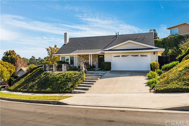 26642 Honey Creek Road, Rancho Palos Verdes, California 90275, 3 Bedrooms Bedrooms, ,1 BathroomBathrooms,Single family residence,For Sale,Honey Creek,PV20034862