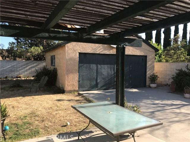 1359 W Mesa Drive Rialto, CA 92376 - MLS #: IV17171959