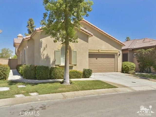 82852 Burnette Drive Indio, CA 92201 - MLS #: 218013366DA