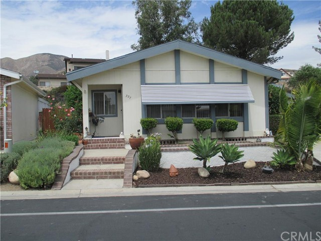 Rental Homes for Rent, ListingId:35961427, location: 4040 Piedmont # Highland 92346