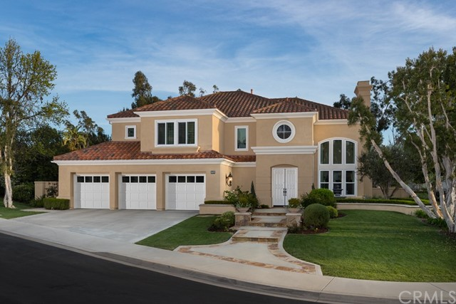 Single Family Home for Sale at 12 Brigadier Irvine, California 92603 United States