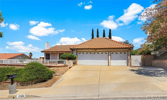 17553 Candela Dr, Rowland Heights, CA 91748 Photo