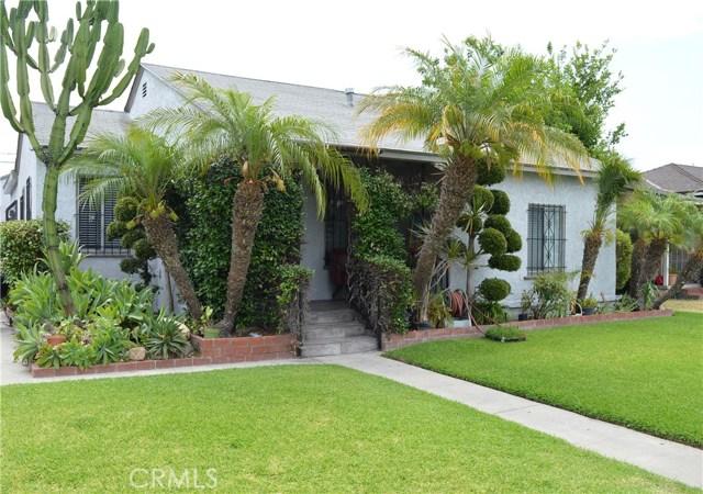 10518 Richlee Av, South Gate, CA 90280 Photo