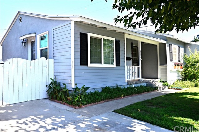 Single Family Home for Sale at 2105 Tamy St Santa Ana, California 92706 United States