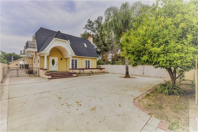 Single Family Home for Sale at 523 17th Street W San Bernardino, California 92405 United States