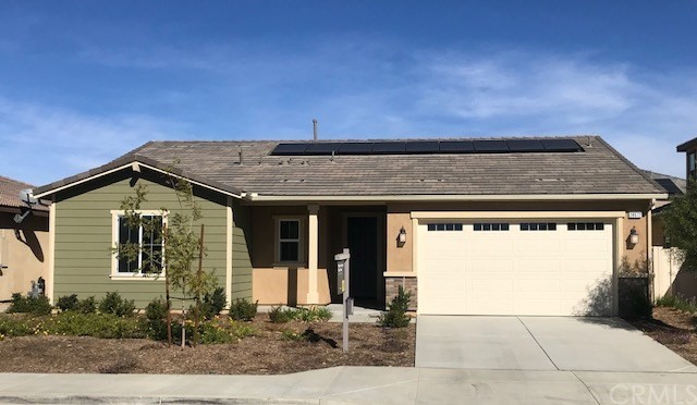 , CA  is listed for sale as MLS Listing EV18264587