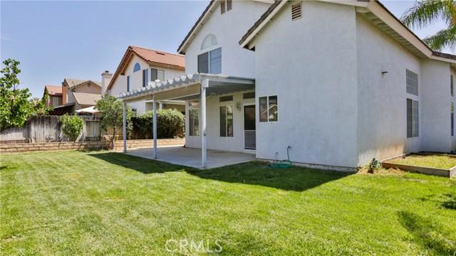 8821 Barton Street Riverside, CA 92508 - MLS #: IV18126453