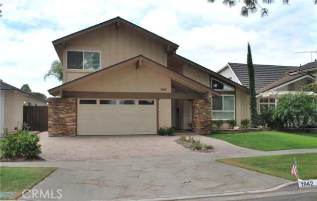 1942 Brookshire Avenue, Tustin, CA, 92780