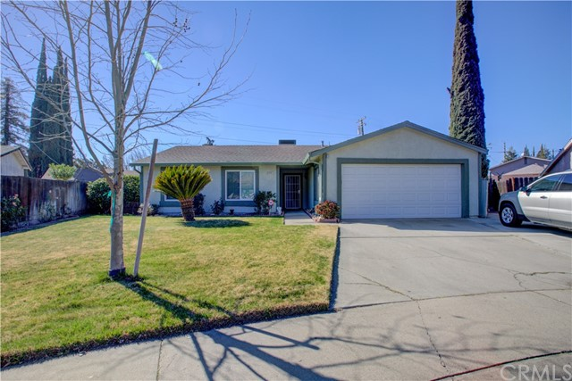 Detail Gallery Image 1 of 1 For 2054 Hilda Way, Modesto,  CA 95350 - 3 Beds | 2 Baths