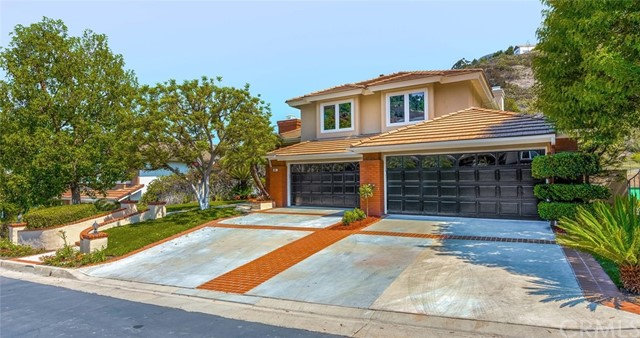 6841 E Cowan Canyon Circle Orange, CA 92869 - MLS #: PW18186228