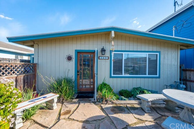 Detail Gallery Image 1 of 34 For 340 Vashon St, Morro Bay,  CA 93442 - 2 Beds | 1 Baths
