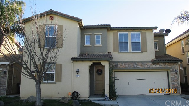 Detail Gallery Image 1 of 1 For 1376 Huntington Dr, Merced, CA, 95348 - 4 Beds | 2/1 Baths