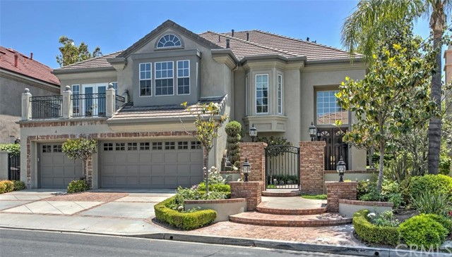 Single Family Home for Sale at 4 Dellwood Rancho Santa Margarita, California 92679 United States