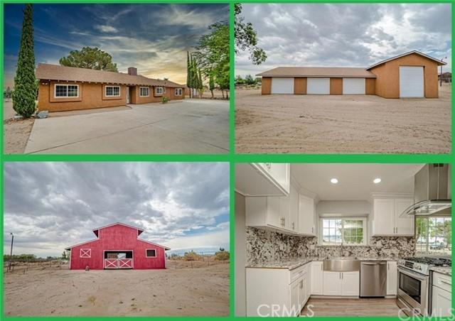 9875 Sheep Creek Road Phelan CA 92371