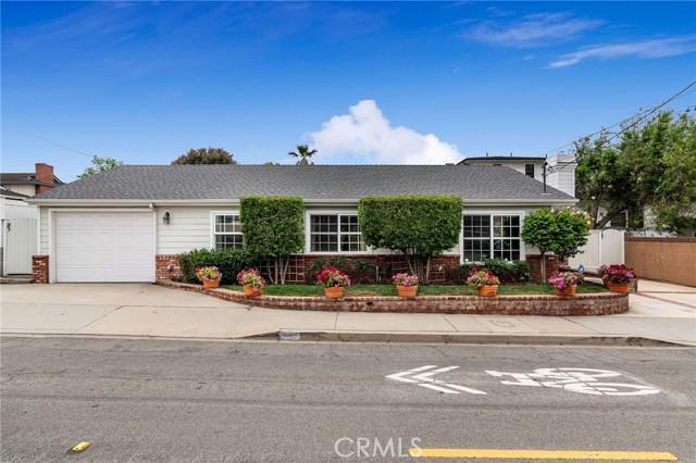 1015 Redondo Manhattan Beach CA 90266