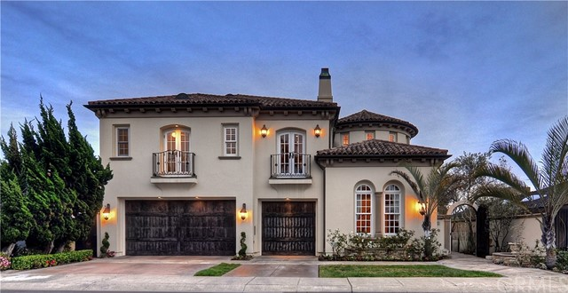 3282  Devon Circle, Huntington Beach, California