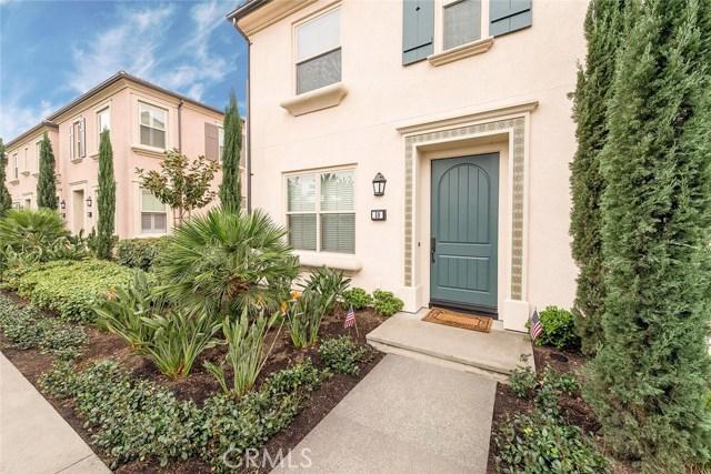 59 Zen Garden  Irvine CA 92620