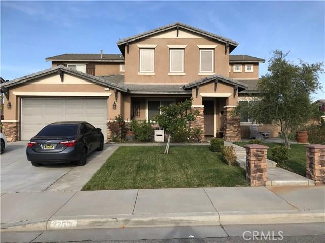 12591 Magnolia Drive, Moreno Valley, CA 92555