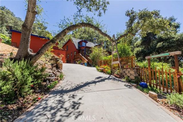 385  Squire Canyon Road, San Luis Obispo in San Luis Obispo County, CA 93401 Home for Sale
