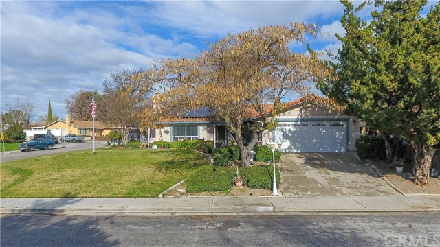 603 Clydesdale Cr, Paso Robles, CA 93446 Photo