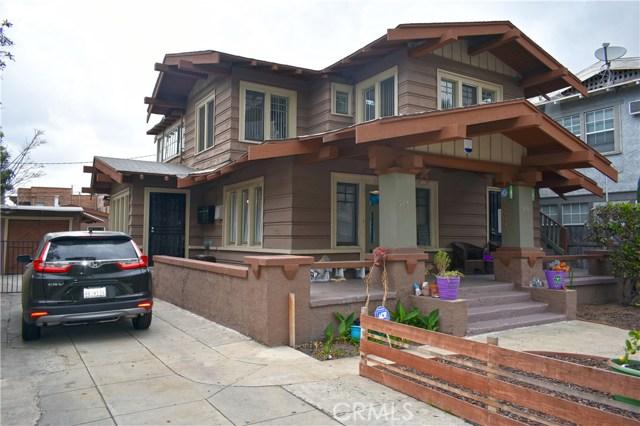 909 Locust Av, Long Beach, CA 90813 Photo 1