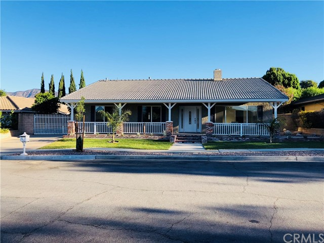 , CA  is listed for sale as MLS Listing CV18225037