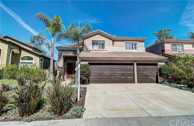 Single Family Home for Rent at 17 Solitaire Lane Aliso Viejo, California 92656 United States