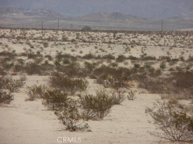 0 Bagdad Highway, 29 Palms, CA, 92277