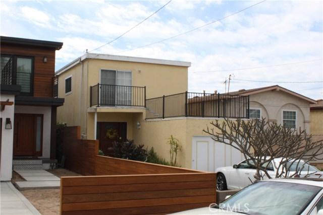 1734 Spreckels Redondo Beach CA 90278