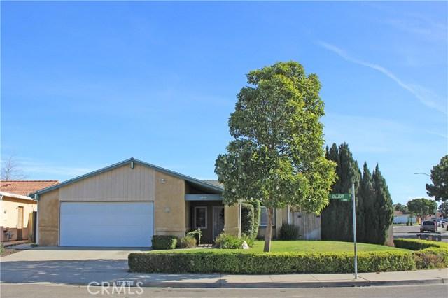 Property for sale at 1002 Dejoy Street, Santa Maria,  CA 93458