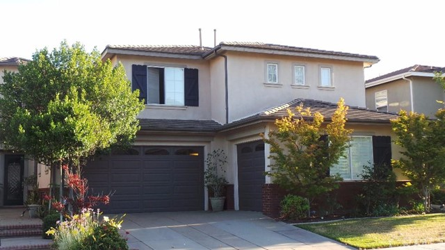 Single Family Home for Sale at 3940 Whistle Train St Brea, California 92823 United States