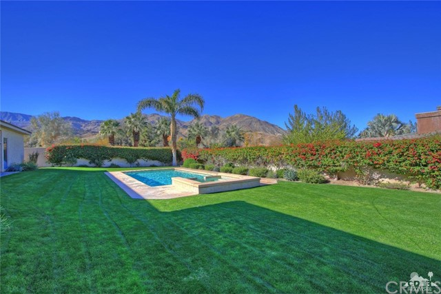 72626 Bel Air Road Palm Desert, CA 92260 - MLS #: 217024746DA