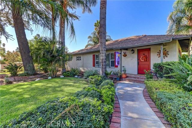 5511 Osburn, Riverside, CA, 92506