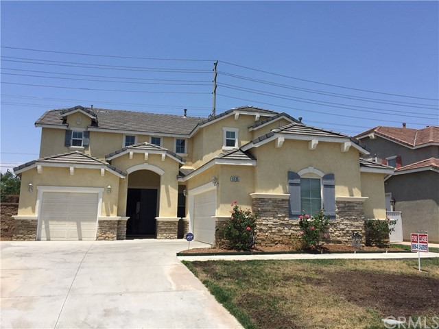 Single Family Home for Rent at 6535 Caxton Street Mira Loma, California 91752 United States