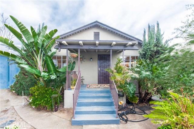 1268 W 87th St, Los Angeles, CA 90044 Photo 0