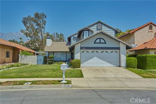 11688 Mount Jefferson Drive, Rancho Cucamonga, CA 91737