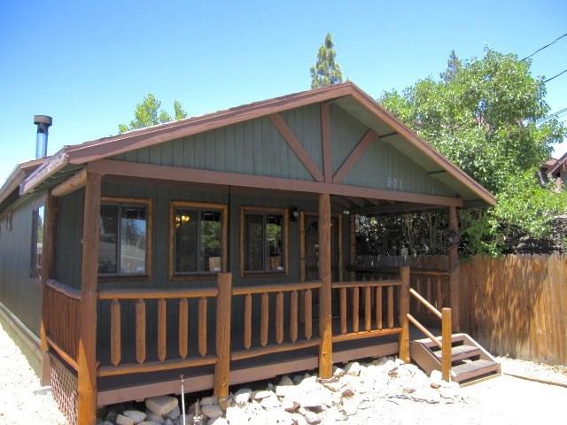 901 Sierra Av, Big Bear, CA 92314 Photo