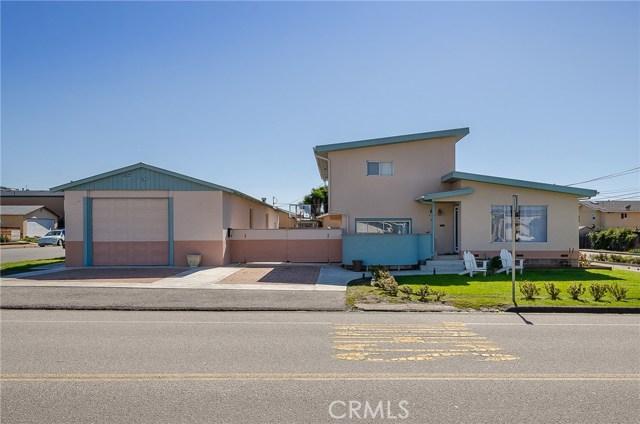 450  San Jacinto Street, Morro Bay, California
