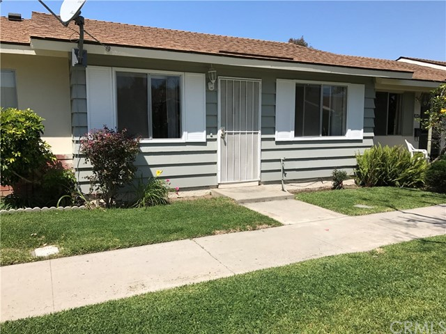 Single Family Home for Sale at 10222 Disney Circle Huntington Beach, California 92646 United States
