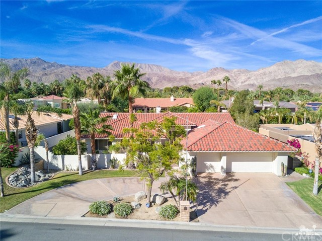 48851 Shady View Drive Palm Desert, CA 92260 - MLS #: 218009360DA